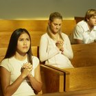 How to Explain Catholic Confirmation to a Teen