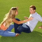 Manipulative Behavior in Dating Teens