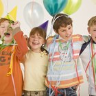 Places to Hold a Birthday Party in San Bernardino County