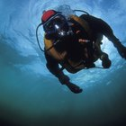 SCUBA Diver Job Description