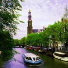 Things to Do for a Family With Teenagers in Amsterdam