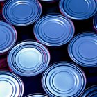 How to Organize Canned Goods