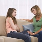 Raising a Stubborn Teen Daughter