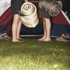Camping Sleepover Ideas for Teens