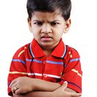 Aggressive Behavior in Children Under 5 Years of Age