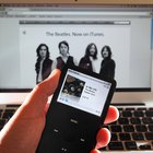 How to Reset Music on an iPod