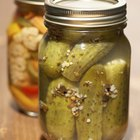 Can I Save Homemade Pickling Juice & Brine?