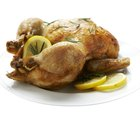 What Is the Difference Between a Chicken and a Cornish Hen?