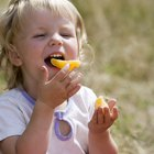 Can Toddlers Eat Too Much Fruit?