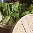 What Goes Well With Bok Choy?