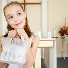 Quiet Kids' Activities for a Wedding Ceremony