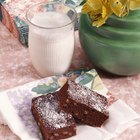 Can I Use Ripe Bananas Instead of Oil in Brownies?