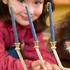 Hanukkah Gift Ideas for Kids