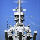 U.S. Navy Officer Qualifications