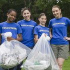 Ways That Teens Can Learn Philanthropy