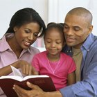 Biblical Principles of Disciplining Children