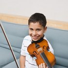 At What Age Should a Child Begin Violin Lessons?
