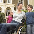 Mortgage Grants for the Disabled