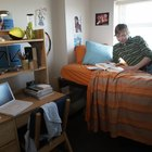 Why it Costs Less to Live in a Dorm