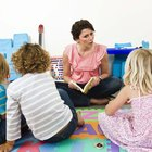 Courses to Be a Kindergarten Teacher