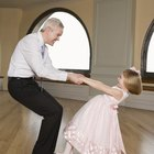 How to Dress a Little Girl for the Father & Daughter Sweetheart Ball