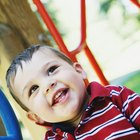 Infant and Toddler Places to Play in Wichita, Kansas