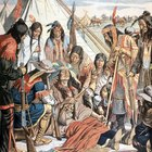 The Choctaw Indian Nation's Burial Rituals