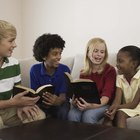 How to Start a Book Club for Middle School Kids
