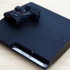 How to Watch Movies on PS3 From an External Hard Drive