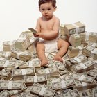 Can I Gift Money Into an IRA for a Child?