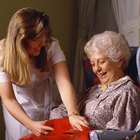 The Duties & Responsibilities of a Caregiver