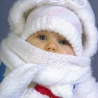 How to Dress a Six-Month-Old for Winter