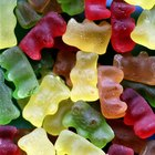 Are Gummy Snacks Good for Toddlers?