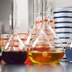What Is the Difference Between a Degree in Chemistry & in Chemical Engineering?