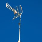 Different Ways to Ground Radio Antennas