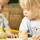 Activities for Toddlers on Caring & Cooperation
