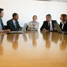 What Are the Duties of an Executive Committee?