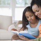 List of Important Reading Skills for Primary Students