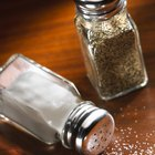 Can Salt Lose Its Saltiness?