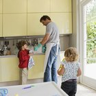 Should Children Help With Household Chores?