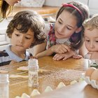 Children's Playdate Ideas
