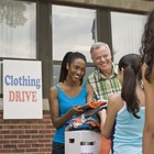 How to Donate Clothing to Local Churches