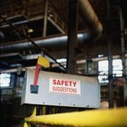 Suggestions for Safety in the Workplace