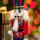 Nutcracker Project for Preschoolers