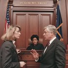 Role & Duties of a District Attorney