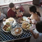 Restaurants in Saint Louis Area Where Kids Eat Free