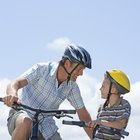 Bicycle Safety Laws for Kids in AZ