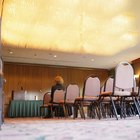 Description of the Role of a Meeting Planner in a Large Conference Lodging Property