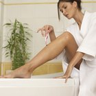 How to Keep Legs Smoother Longer