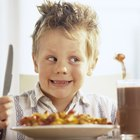 Can Too Much Chocolate Milk Make Kids Constipated?